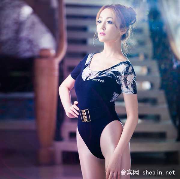 舍宾教练关昊:舍宾改变我对美的认识