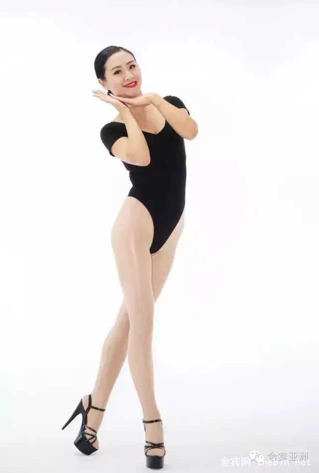舍宾运动与形体训练课和健美操的区别