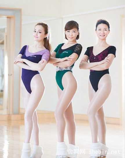舍宾舞蹈训练方法大全:舍宾舞蹈的塑形方法