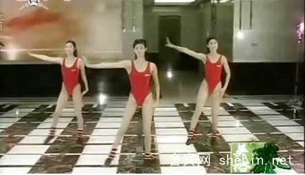 舍宾视频:张溪舍宾