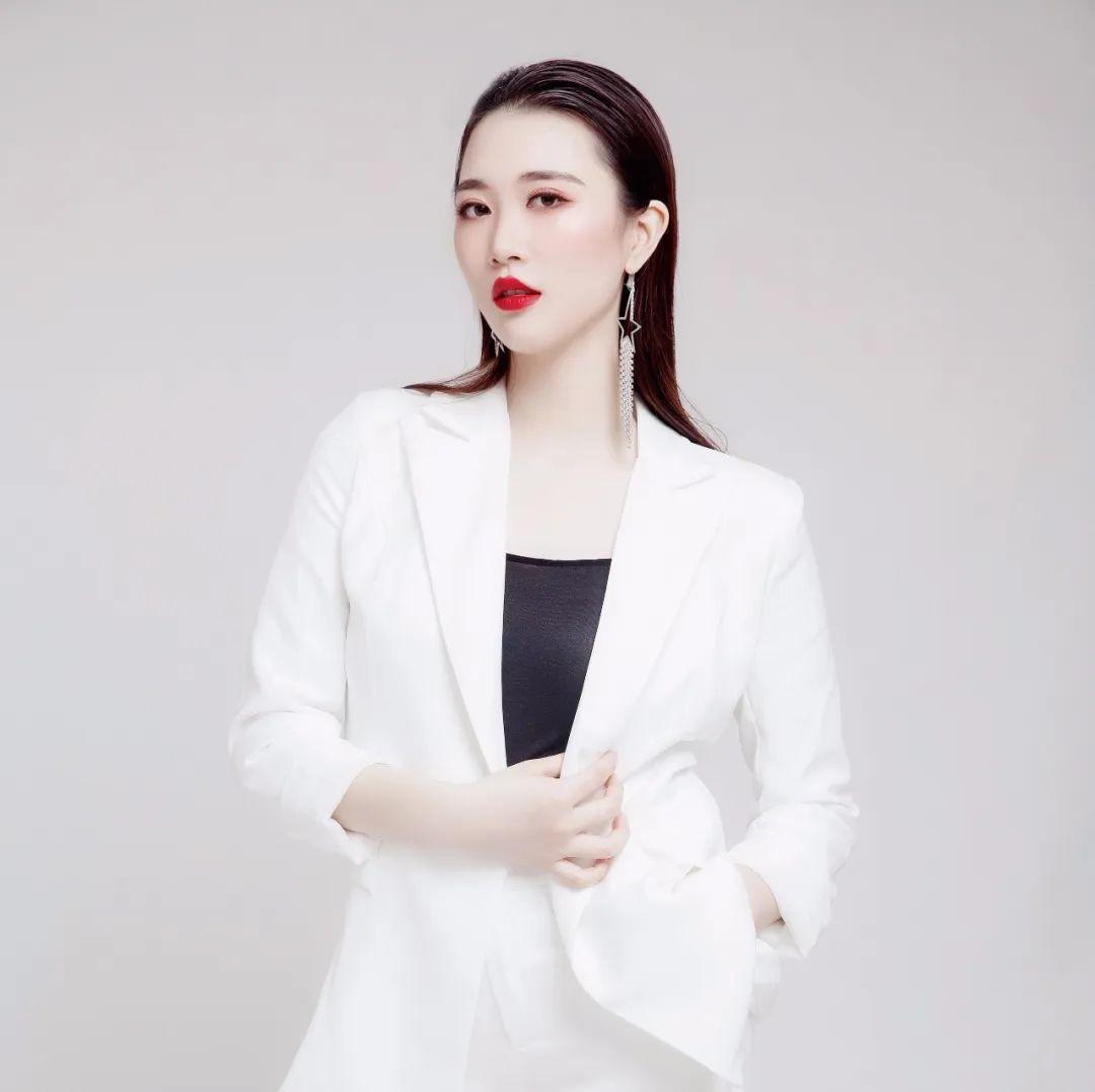舍宾教练朱怡旻 :二十不惑,定义自己,活成想要的样子