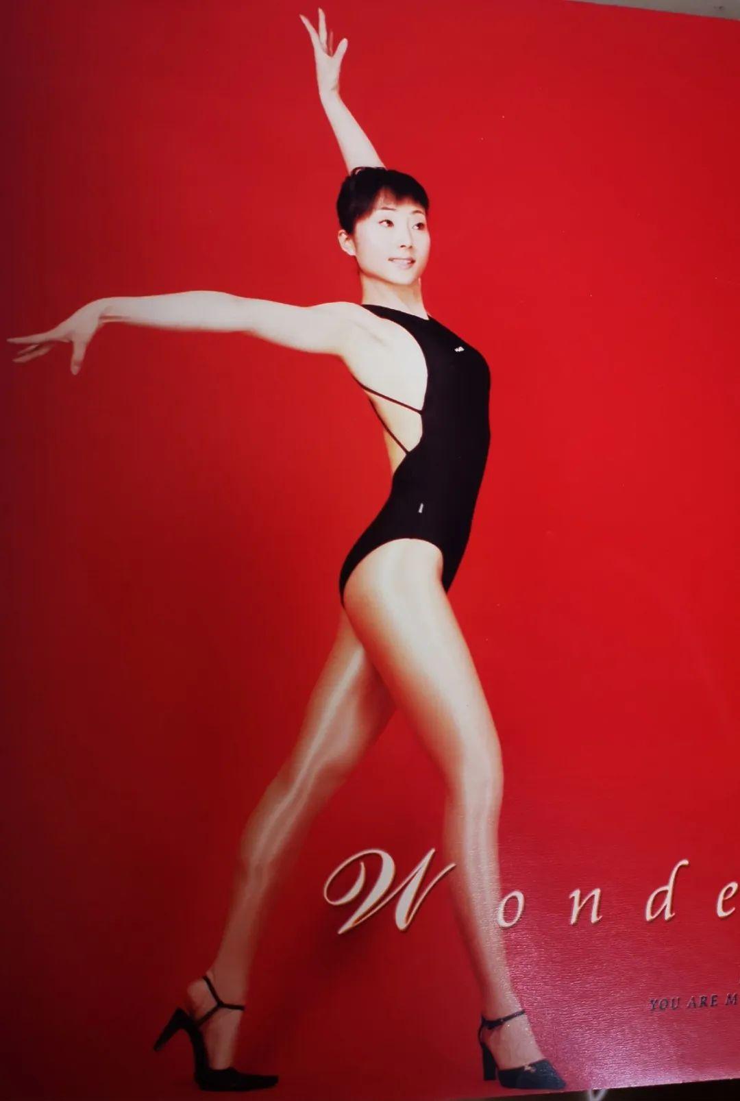 冯志娟:舍宾不止美丽,更是一种生活态度